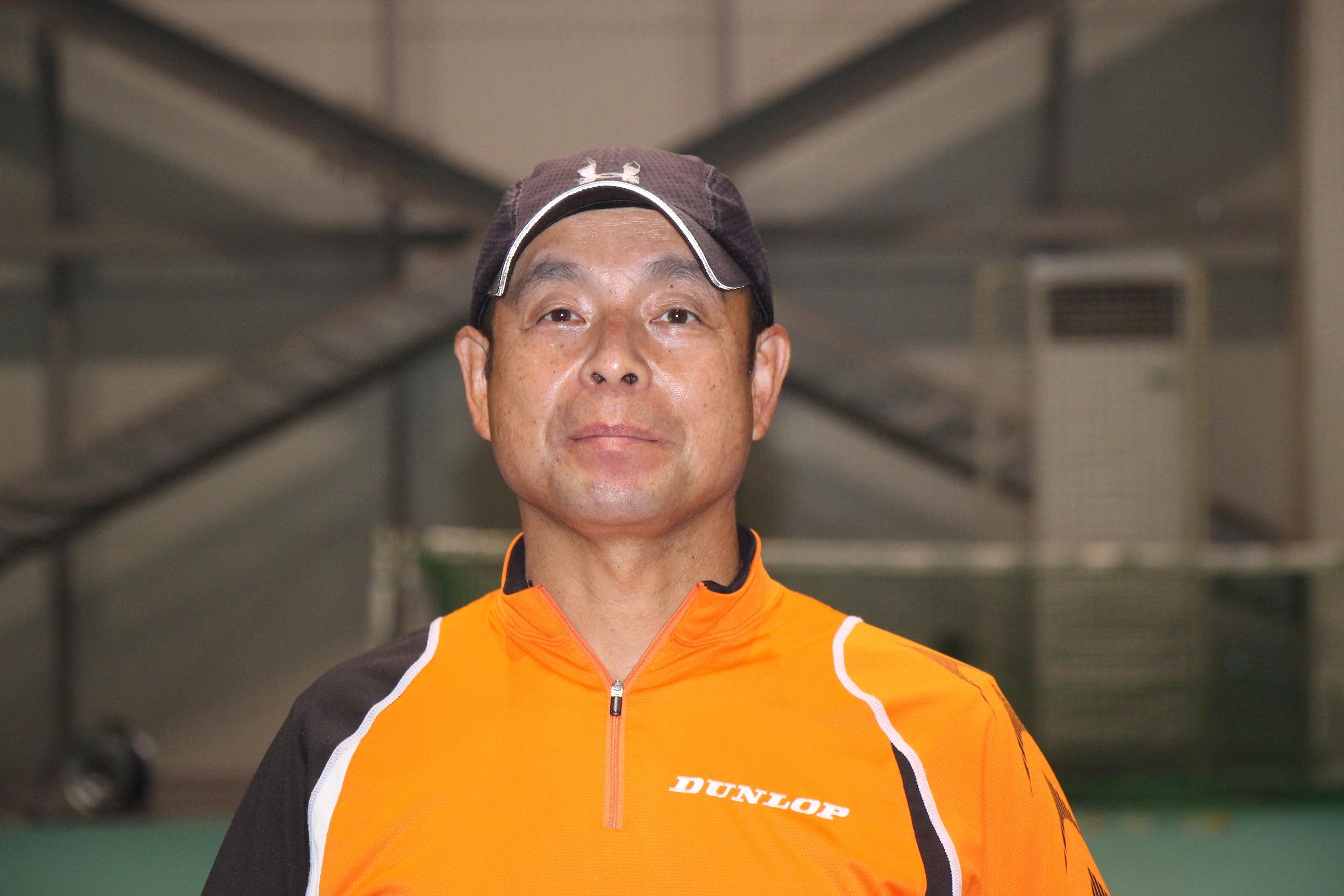 川元 義浩(かわもと よしひろ) コーチ