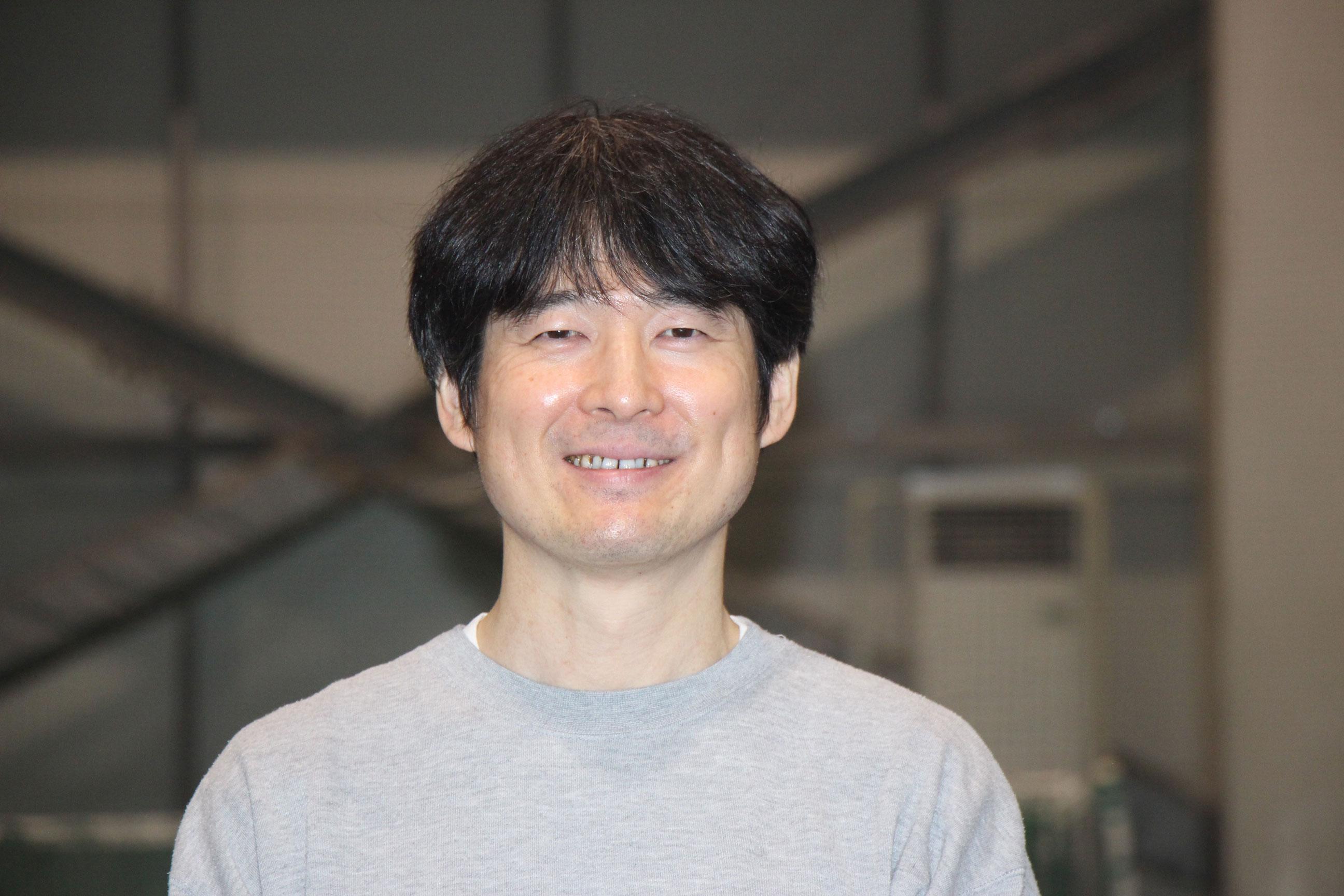 佐々木秀一(ささきしゅういち) コーチ